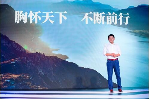 长城贝博游戏又又又又获殊荣 这回是荣登2020中国民营企业500强